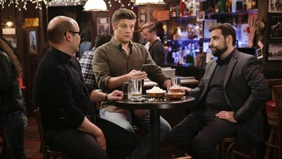 Living Biblically 01x02 : False Idols- Seriesaddict